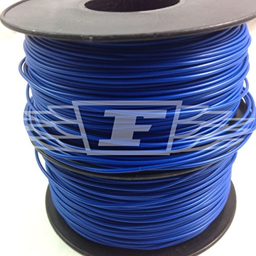 blue-2-meters-solid-core-hookup-wire-1-06mm-22awg-breadboard-jumpers