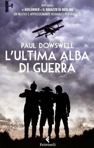 L'ultima alba di guerra PDF