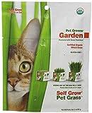Pet Greens Garden Wheat Grass Self-Grow Kit