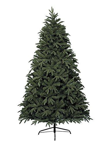 Kaemingk 683860 Baum Victoria, PE - PVC Nadel Mix, innen, Höhe 150 cm thumbnail