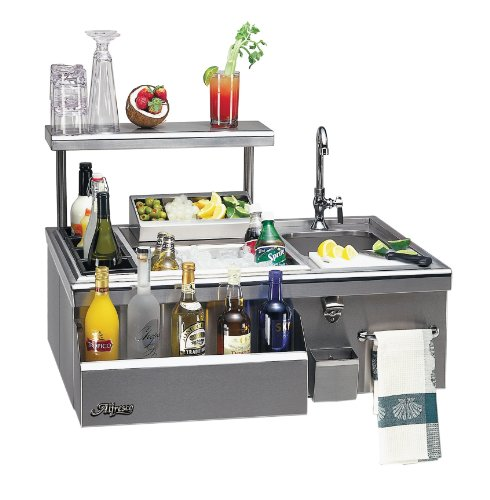 Alfresco ADT-30 30-Inch Built-In Bartender