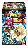 (仮) 百獣大戦アニマルカイザーBIG大獣録 BOX (食玩)