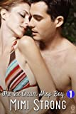 Lauras Solo Honeymoon - The Ice Cream Shop Boy #1 (Erotic Romance)
