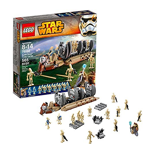 Buy Star Wars Lego Droid Battle Now!