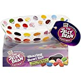 The Jelly Bean Factory Sharing Bowl With Jelly Beans 150 g