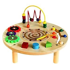 Amazon Com Anatex Circle Play Center Toys Amp Games