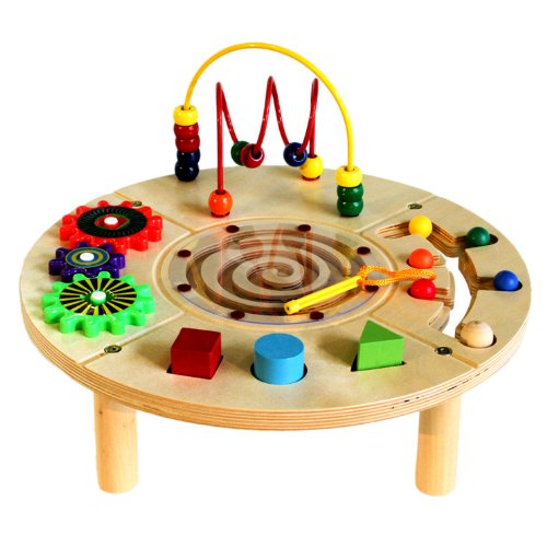 Anatex Circle Play Center - 1
