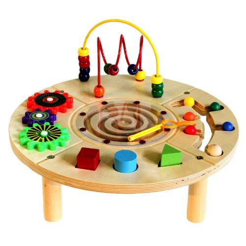 Anatex Circle Play Center