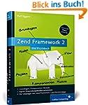 Zend Framework 2: Webanwendungen mit...