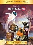 Wall-E (Disney/Pixar WALL-E) (Read-Aloud Storybook)