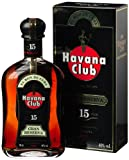 Havana Club, 15 year Old 70cl