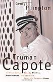 Truman Capote (0330368729) by Plimpton, George