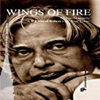 Wings of Fire An Autobiography 1st Edition (Paperback)