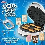 Smart Planet PTS-1 Pop Tarts on a Stick Maker