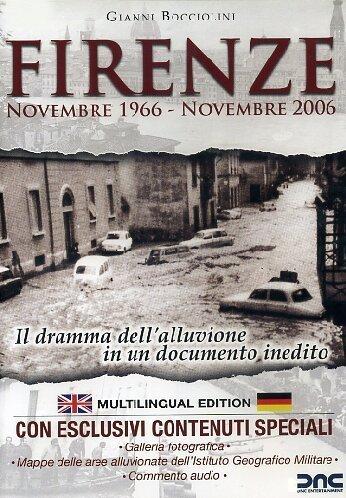 firenze novembre 1966 - novembre 2006 dvd Italian Import by vari
