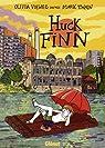 Huck Finn par Twain