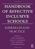 Handbook of Effective Inclusive Schools: Research and Practice
