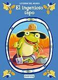img - for Ingenioso sapo, el book / textbook / text book