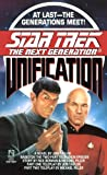 Star Trek Next Generation Unification M/TV