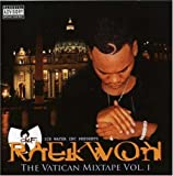 Raekwon The Vatican Mixtape Vol.1: Parental Advisory