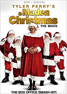 Tyler Perry's A Madea Christmas - Dvd + Digital Ultraviolet by Lionsgate