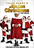 Tyler Perry's a Madea Christmas - DVD + Digital Ultraviolet