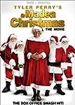 Tyler Perry's a Madea Christmas - DVD...