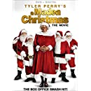 Tyler Perry's a Madea Christmas - DVD + Digital Ultraviolet
