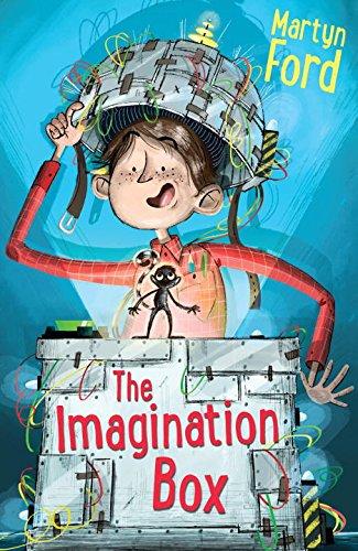 The Imagination Box (Imagination Box 1)