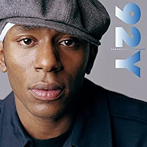 Mos Def in Conversation with Anthony DeCurtis at the 92nd Street Y Speech