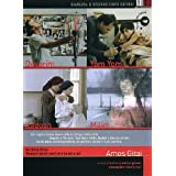 Amos Gitai 4-DVD Collection 1 ( Zihron Devarim / Yom Yom / Kadosh / Milim ) ( Things / Day After Day / Sacred / Words ) [ Origine Italienne, Sans Langue Francaise ]par Amos Gitai