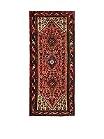 RugSense Alfombra Persian Hamadan Rojo/Multicolor 193 x 95 cm