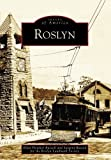 img - for Roslyn (Images of Rail) (Images of America) by Ellen Fletcher Russell (2009-07-22) book / textbook / text book