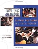 img - for Systems for Change in Literacy Education: A Guide to Professional Development by Carol Lyons (2001-02-15) book / textbook / text book