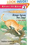Ringo Saves The Day! : A True Story