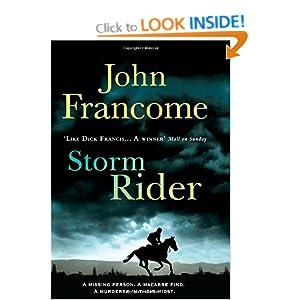 Storm Rider - John Francome