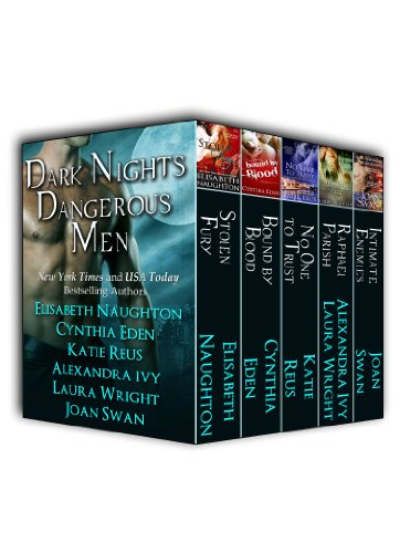Kindle Daily Deals For Sunday, May 19 – Bestsellers in All Genres All Priced at $1.99 or Less! plus 6 Bestselling Authors, 6 Sexy Reads… Dark Nights Dangerous Men is Just 99 Cents