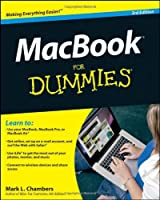 MacBook For Dummies, 3rd Edition Front Cover