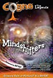 Cogno: Mindshifters, Book Two (The Legends)