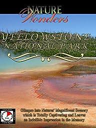 Nature Wonders - YELLOWSTONE NATIONAL PARK - USA