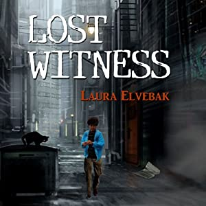 Lost Witness | [Laura Elvebak]