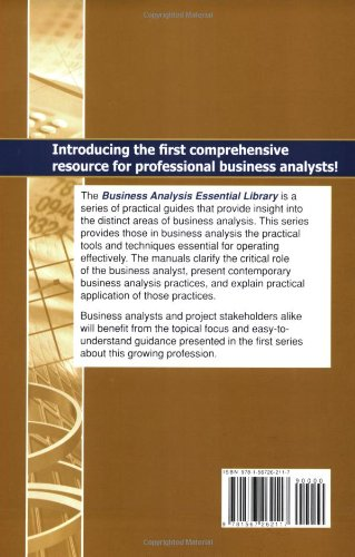 business requirement analysis The document output represents 'best practices' for business analysis within the   the brd represents the 'what' for proposed business requirements for.