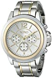 XOXO Women's XO5586 Two-Tone Bracelet Watch