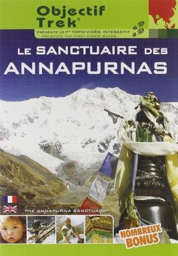 Le Sanctuaire des Annapurnas [Edizione: Francia]