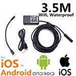 SanSiDo Endoscope Wifi Wireless iOS i...