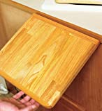 Camco 43421 RV Oak Accents Countertop Extension