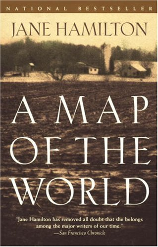 A Map of the World (Oprah's Book Club), JANE HAMILTON
