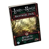 Return to Mirkwood Lord of the Rings LCG Nightmare Deck