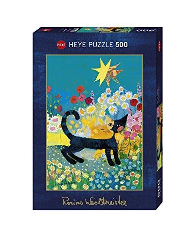 Heye 29657 - Standardpuzzle, Rosina Wachtmeister