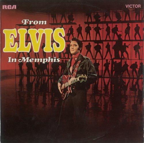 Elvis Presley - From Elvis In Memphis (Japan 24 Bit Remaster) - Zortam Music